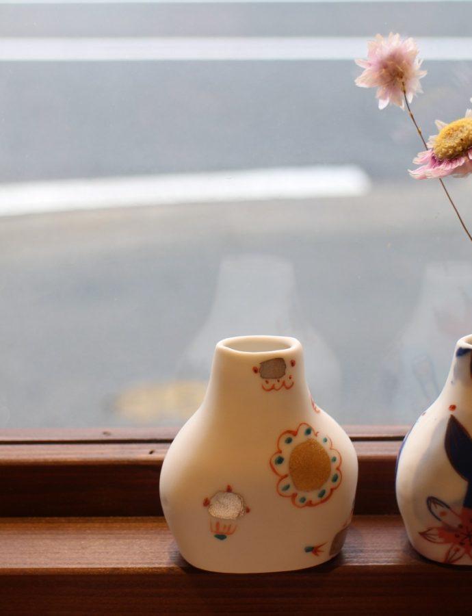 陶器作家『浜坂 尚子』