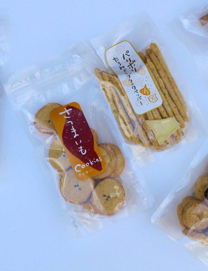 『土佐あけぼの会』のお菓子たち