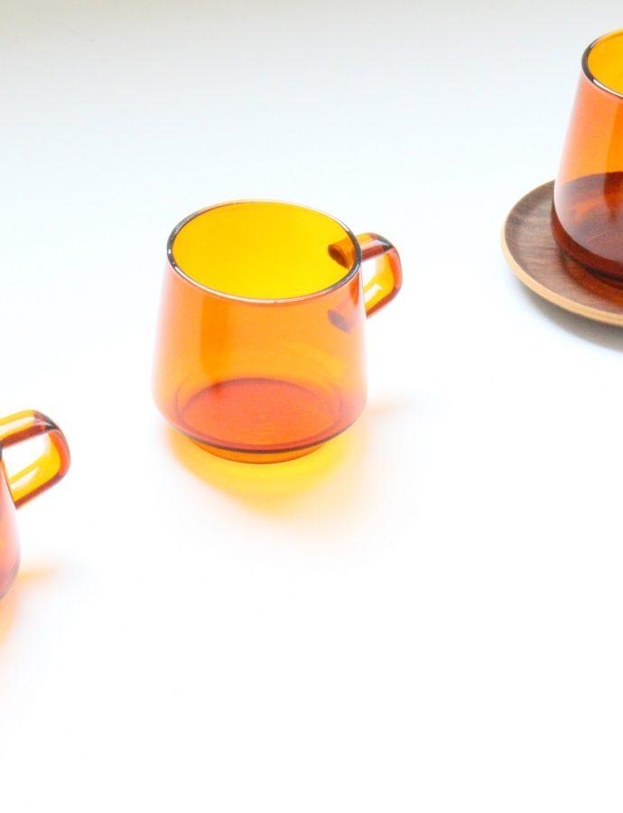 『KINTO(キントー)』のガラスタンブラー