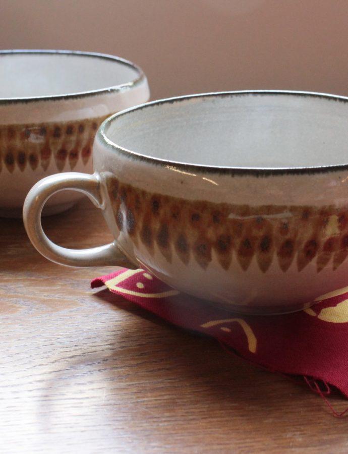 blut's「バンド スープカップ」