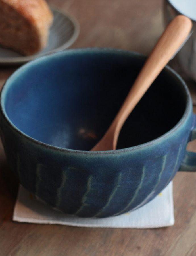 波佐見焼「スープカップ」